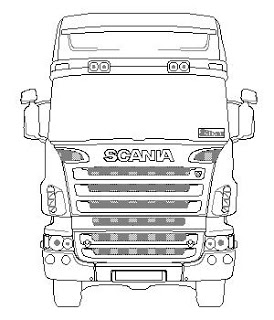 scania streamline template 171 ets 2 mods